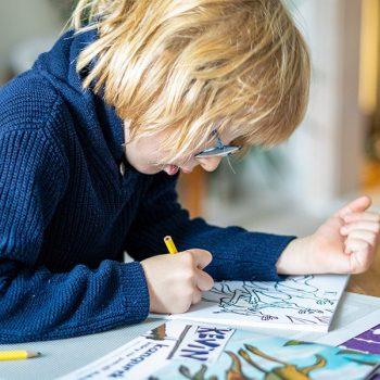 kevin-the-kangaroo-boy-colouring-book